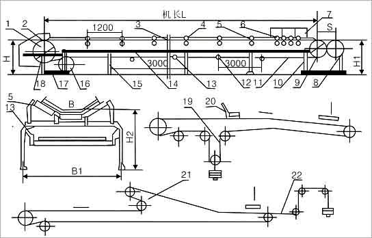 电路 电路图 电子 工程图 平面图 原理图 544_348