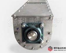 LS螺旋输送机(U型)